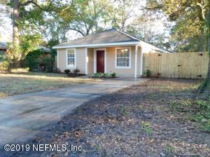 Photo of 3212 Gilmore St, Jacksonville, Fl 32205 - MLS# 981572