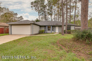 7834 COLLINS RIDGE BLVD, JACKSONVILLE, FL 32244