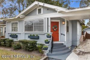 Photo of 3844 Oak St, Jacksonville, Fl 32205 - MLS# 983483