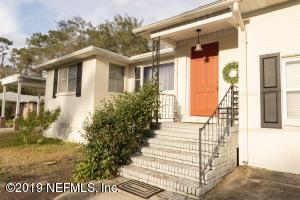 Photo of 2843 Lorimier Ter, Jacksonville, Fl 32207 - MLS# 983116