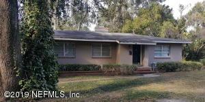 Photo of 1461 Redbud Ln, Jacksonville, Fl 32207 - MLS# 983252