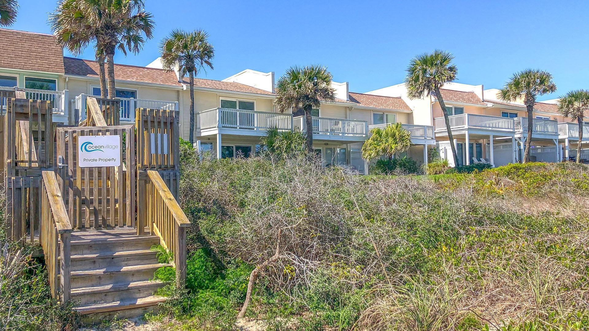 2233 SEMINOLE, ATLANTIC BEACH, FLORIDA 32233, 3 Bedrooms Bedrooms, ,2 BathroomsBathrooms,Residential - condos/townhomes,For sale,SEMINOLE,981883