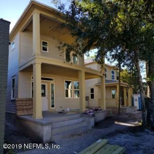 Photo of 1245 Walnut St, Jacksonville, Fl 32206 - MLS# 983253