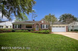 Photo of 1335 Lakewood Rd, Jacksonville, Fl 32207 - MLS# 983435