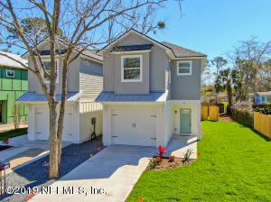 Photo of 116 Jackson Rd, Atlantic Beach, Fl 32233 - MLS# 983436