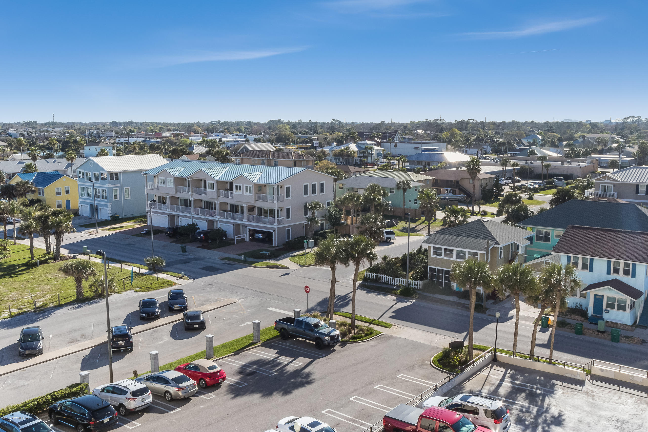 1301 1ST, JACKSONVILLE BEACH, FLORIDA 32250, 2 Bedrooms Bedrooms, ,2 BathroomsBathrooms,Residential - condos/townhomes,For sale,1ST,982173