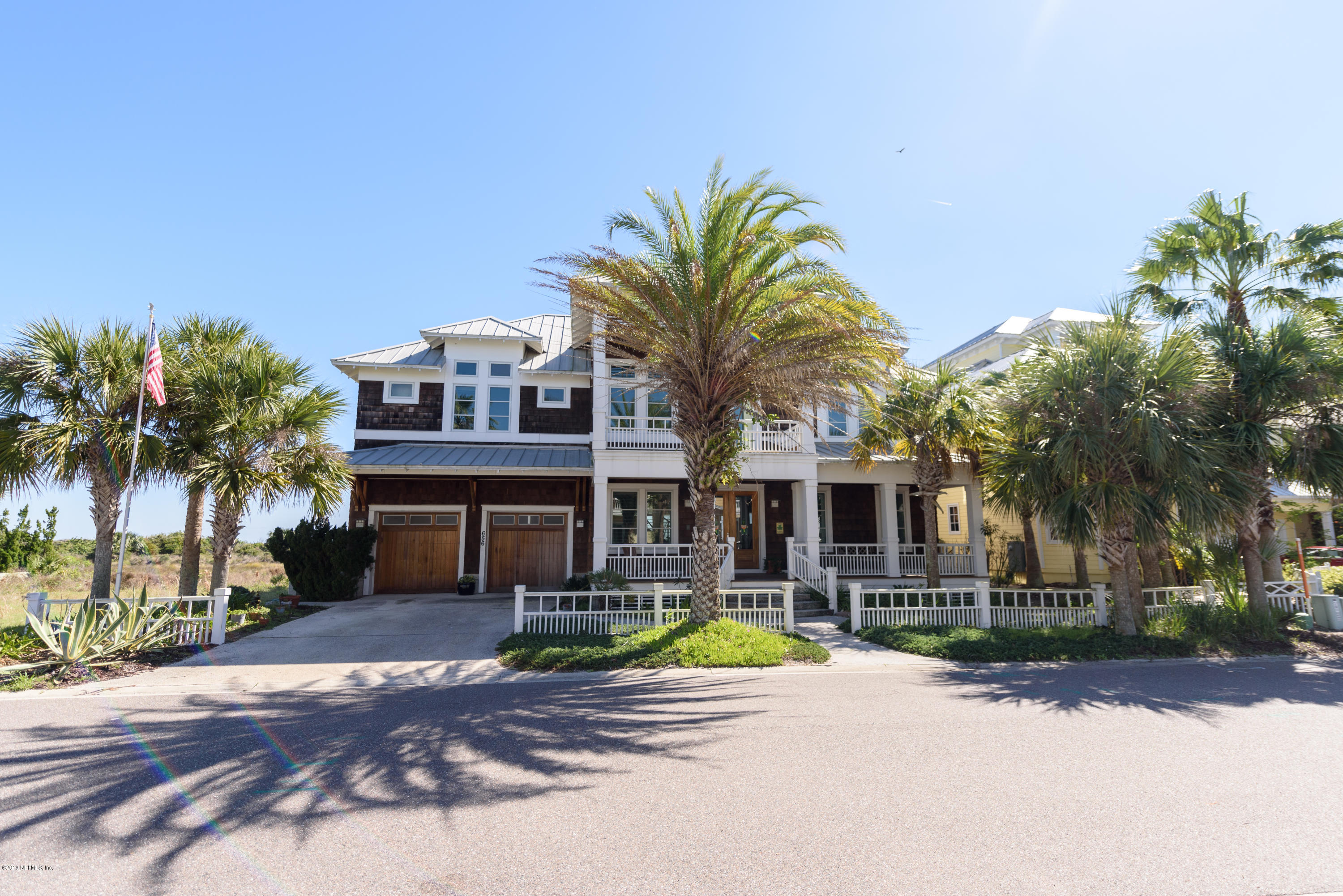 656 OCEAN PALM, ST AUGUSTINE, FLORIDA 32080, 5 Bedrooms Bedrooms, ,4 BathroomsBathrooms,Residential - single family,For sale,OCEAN PALM,983408