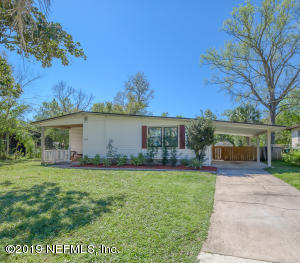 Photo of 3664 Coronado Rd, Jacksonville, Fl 32217 - MLS# 983468