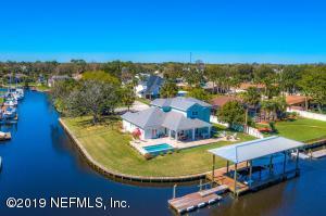 Photo of 3367 Royal Palm Dr, Jacksonville, Fl 32250 - MLS# 983433