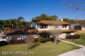 Photo of 11674 Village Ln, Jacksonville, Fl 32223 - MLS# 983839