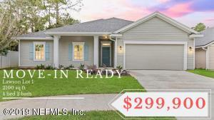 Photo of 10784 Lawson Branch Ct, Jacksonville, Fl 32257 - MLS# 953008