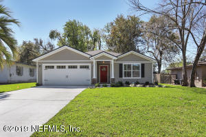 Photo of 5284 Camille Ave, Jacksonville, Fl 32210 - MLS# 983619