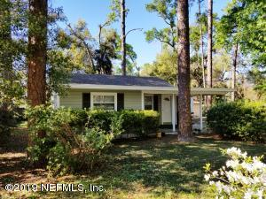 Photo of 4731 Ridgewood Ave, Jacksonville, Fl 32207 - MLS# 983914