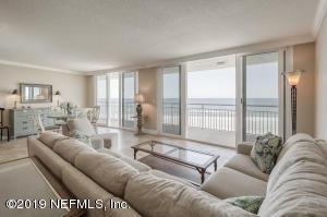 Photo of 1601 Ocean Dr S, 605, Jacksonville Beach, Fl 32250 - MLS# 983417