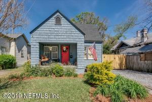 Photo of 2761 Forbes St, Jacksonville, Fl 32205 - MLS# 983703