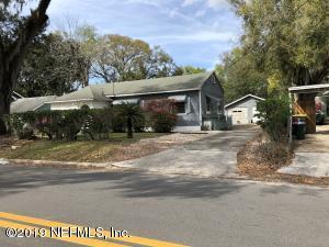 Photo of 3401 St Nicholas Ave, Jacksonville, Fl 32207 - MLS# 983724