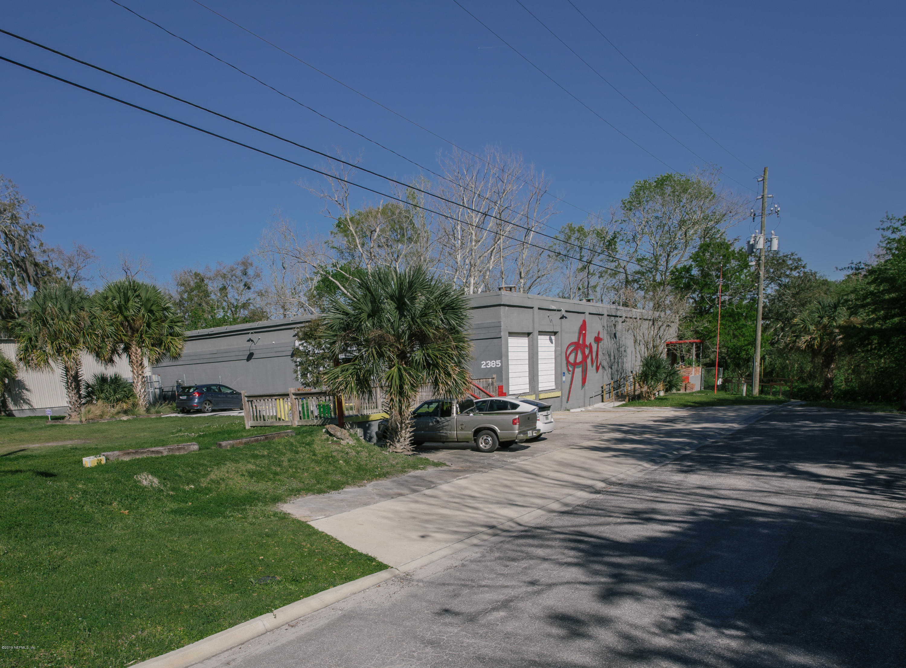 2385 CORBETT, JACKSONVILLE, FLORIDA 32204, ,Commercial,For sale,CORBETT,984119
