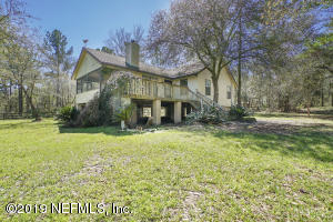 Waterfront Middleburg home