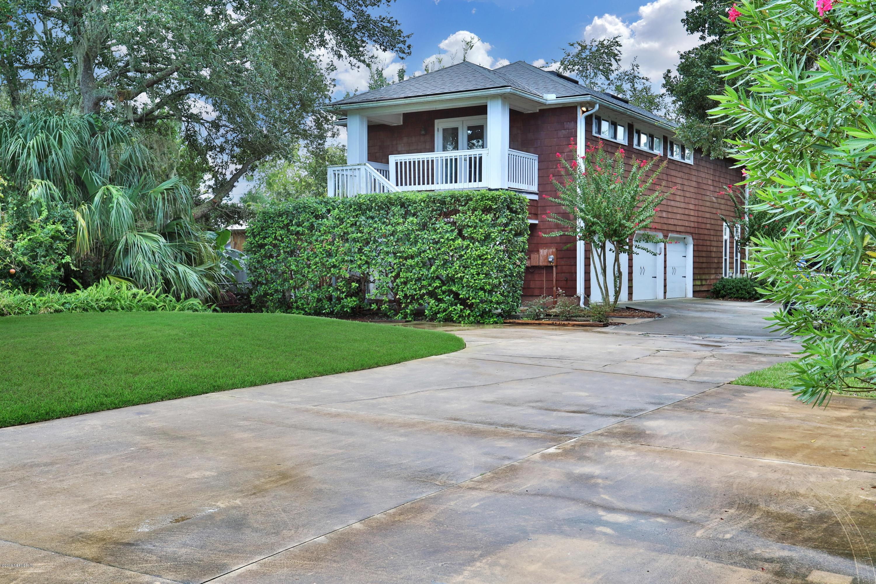 411 1/2 ROSCOE, PONTE VEDRA BEACH, FLORIDA 32082, 2 Bedrooms Bedrooms, ,1 BathroomBathrooms,Residential - single family,For sale,ROSCOE,983771