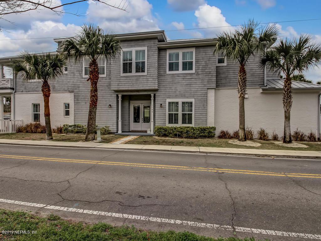 1144 COAST, ATLANTIC BEACH, FLORIDA 32233, 4 Bedrooms Bedrooms, ,3 BathroomsBathrooms,Residential - single family,For sale,COAST,982676