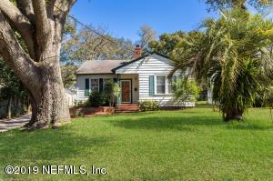 Photo of 1117 Peachtree St, Jacksonville, Fl 32207 - MLS# 984080