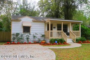 Photo of 2618 Ernest St, Jacksonville, Fl 32204 - MLS# 983388