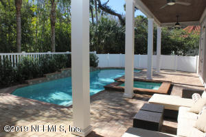Photo of 125 Lost Beach Ln, Ponte Vedra Beach, Fl 32082 - MLS# 984052
