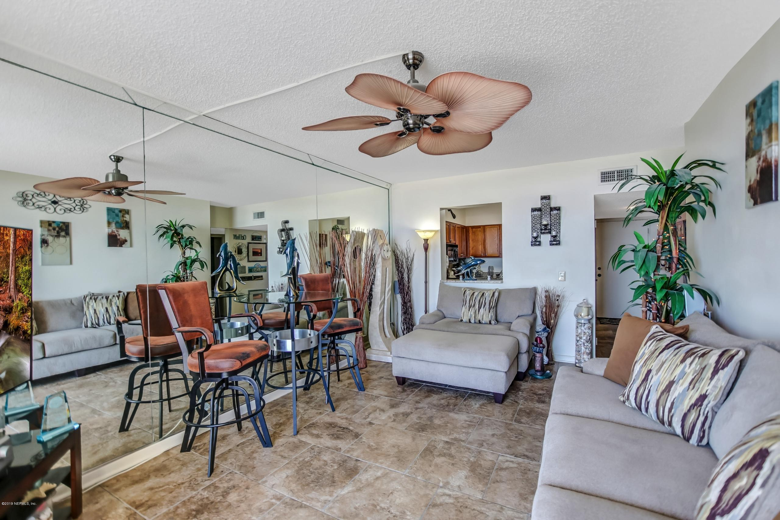 601 1ST, JACKSONVILLE BEACH, FLORIDA 32250, 1 Bedroom Bedrooms, ,1 BathroomBathrooms,Residential - condos/townhomes,For sale,1ST,983993