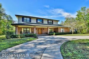 Photo of 2640 Lynnhaven Ter, Jacksonville, Fl 32223 - MLS# 942293