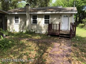 Photo of 1777 Callahan St, Jacksonville, Fl 32207 - MLS# 983638