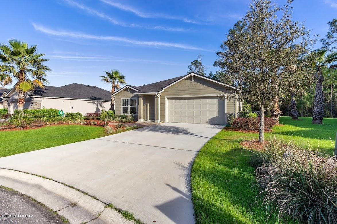 15456 SPOTTED STALLION, JACKSONVILLE, FLORIDA 32234, 3 Bedrooms Bedrooms, ,2 BathroomsBathrooms,Single family,For sale,SPOTTED STALLION,984276