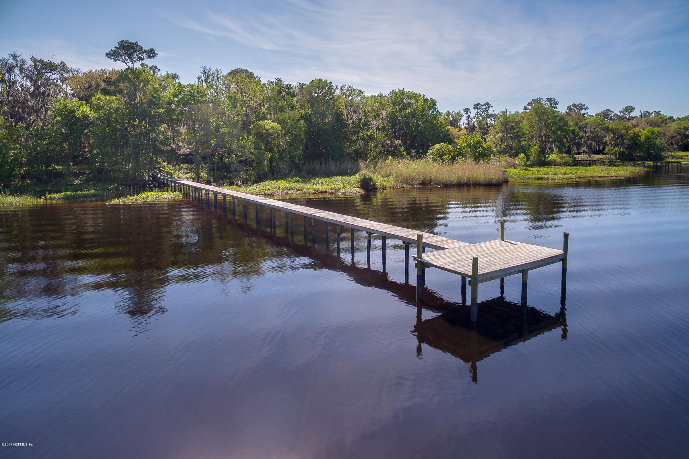 207 FEDERAL POINT, PALATKA, FLORIDA 32131, ,Vacant land,For sale,FEDERAL POINT,985201