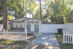 Photo of 614 Comet St, Jacksonville, Fl 32205 - MLS# 984402