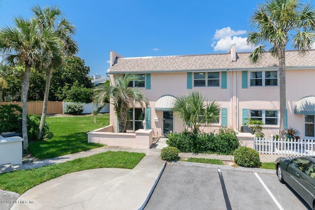 2233 SEMINOLE, ATLANTIC BEACH, FLORIDA 32233, 3 Bedrooms Bedrooms, ,2 BathroomsBathrooms,Residential - condos/townhomes,For sale,SEMINOLE,984468