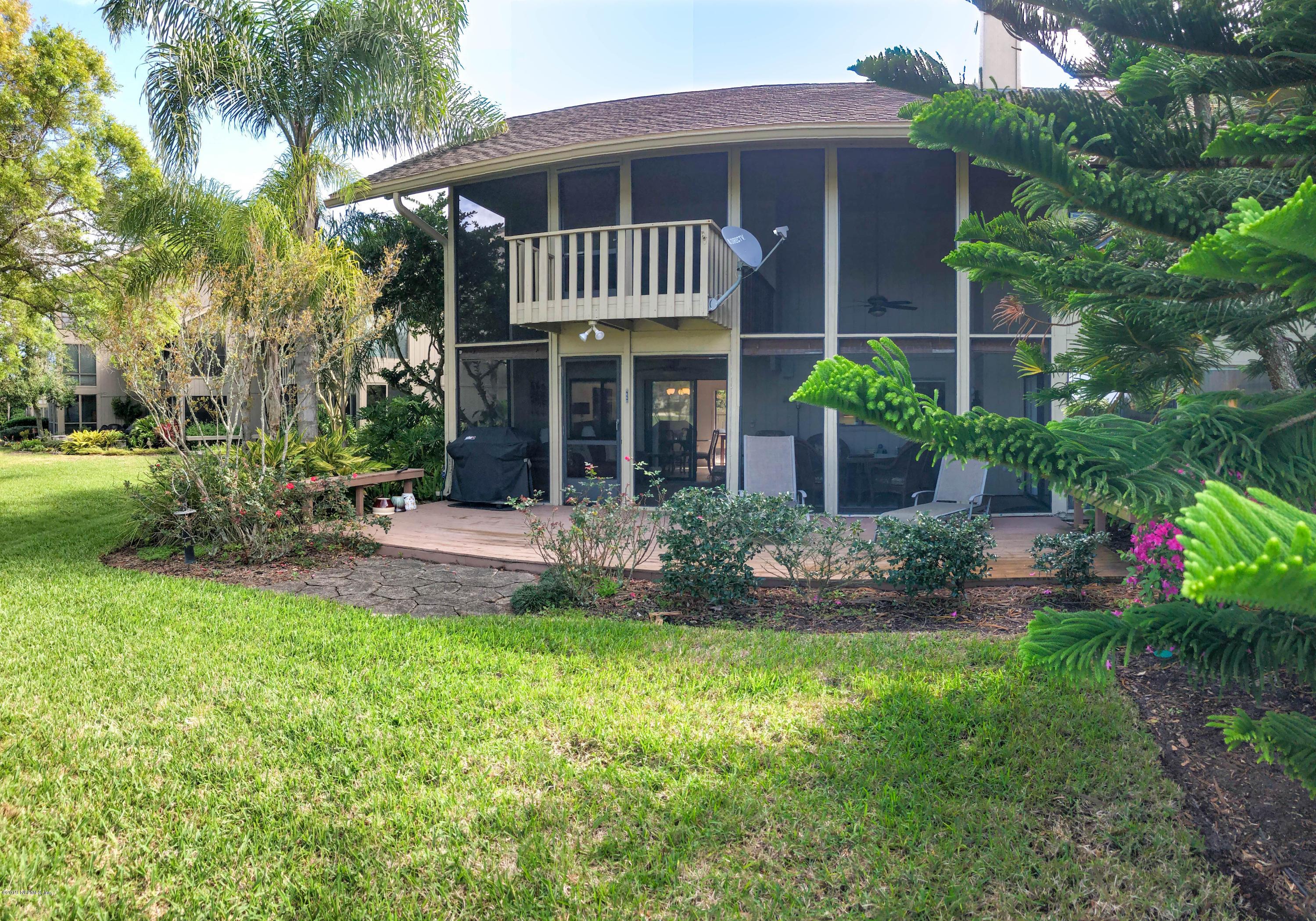 9660 DEER RUN, PONTE VEDRA BEACH, FLORIDA 32082, 3 Bedrooms Bedrooms, ,2 BathroomsBathrooms,Residential - condos/townhomes,For sale,DEER RUN,984415