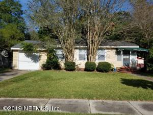 Photo of 3221 Tivoli St, Jacksonville, Fl 32205 - MLS# 984479