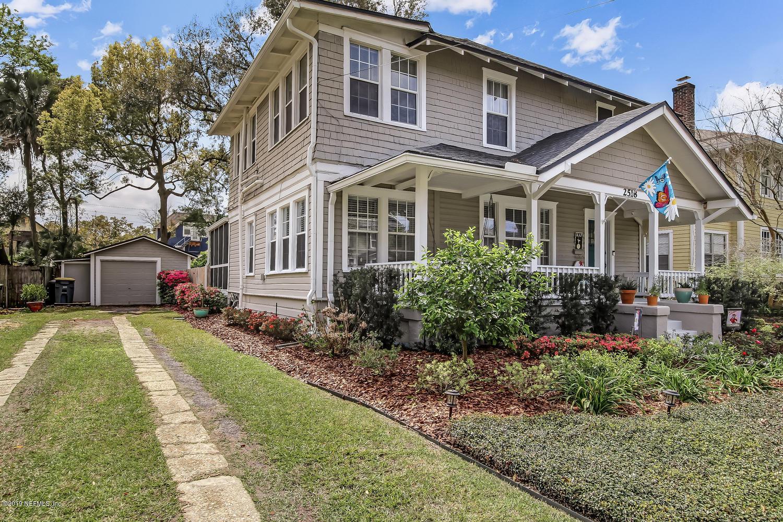 2518 HERSCHEL, JACKSONVILLE, FLORIDA 32204, 3 Bedrooms Bedrooms, ,3 BathroomsBathrooms,Residential - single family,For sale,HERSCHEL,984641