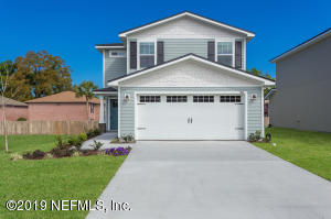 Photo of 7229 Townsend Village Ct, Jacksonville, Fl 32277 - MLS# 984526