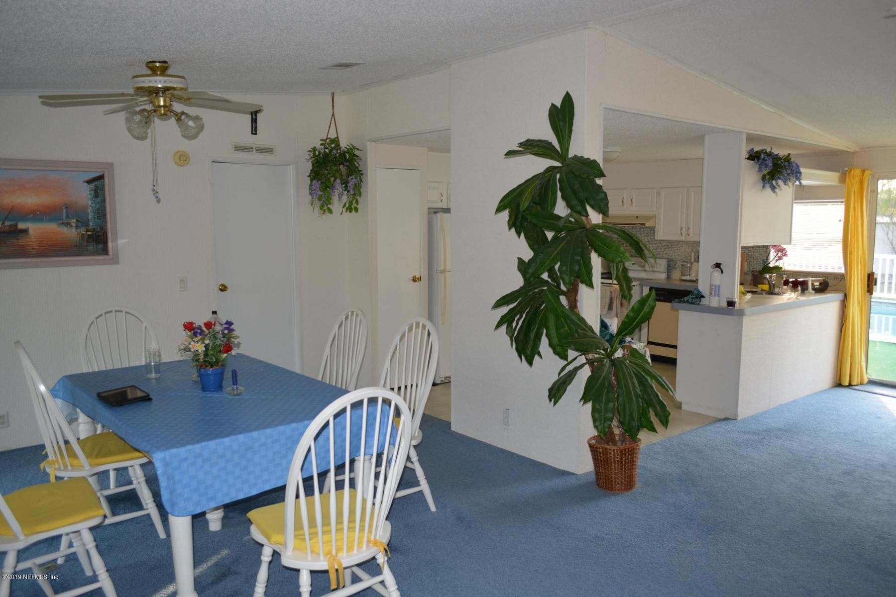 374 MELROSE LANDING, HAWTHORNE, FLORIDA 32640, 3 Bedrooms Bedrooms, ,2 BathroomsBathrooms,Residential - mobile home,For sale,MELROSE LANDING,984527