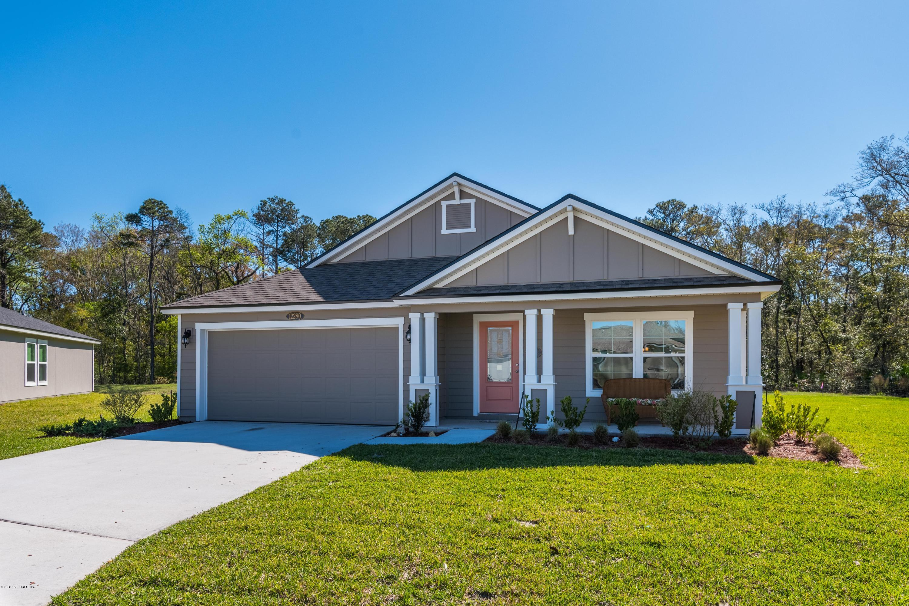12280 ITANI, JACKSONVILLE, FLORIDA 32226, 3 Bedrooms Bedrooms, ,2 BathroomsBathrooms,Residential - single family,For sale,ITANI,984758