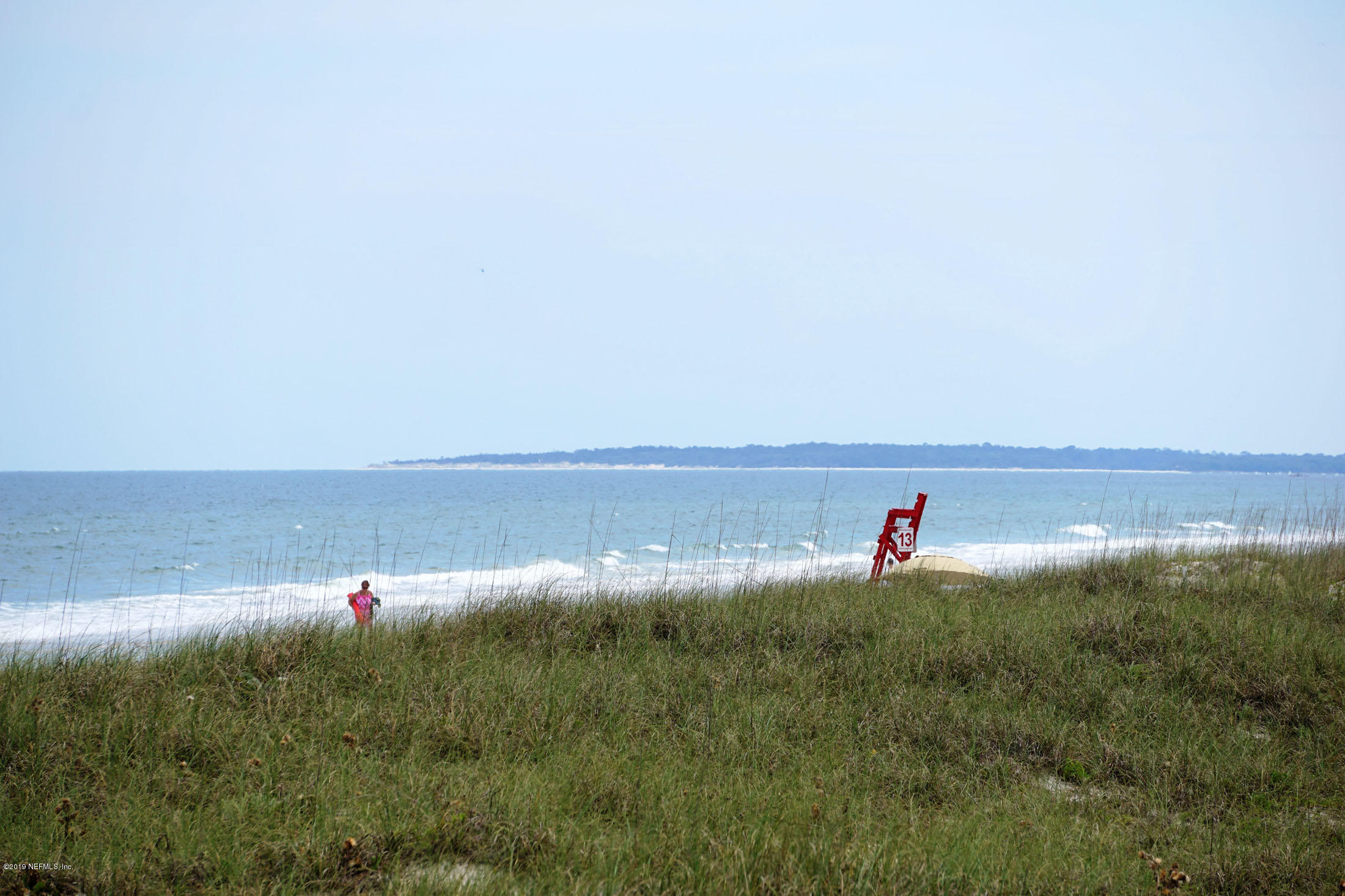 LOT 23 GREGG, FERNANDINA BEACH, FLORIDA 32034, ,Vacant land,For sale,GREGG,984556