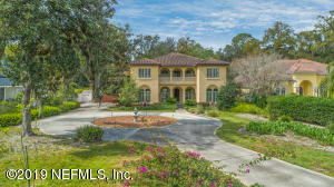 Photo of 2755 Beauclerc Rd, Jacksonville, Fl 32257 - MLS# 984708