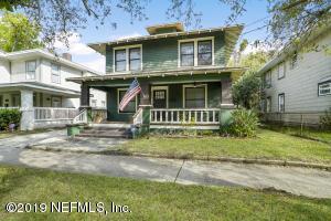 Photo of 2855 Post St, Jacksonville, Fl 32205 - MLS# 983737