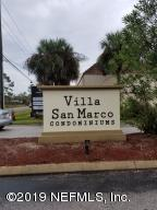 Photo of 435 S Villa San Marco Dr, 201, St Augustine, Fl 32086 - MLS# 976918