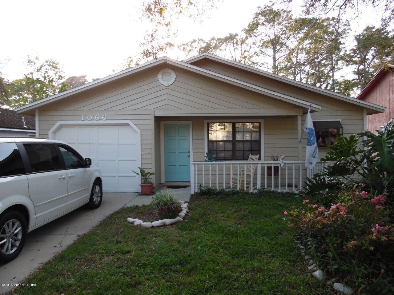 Photo of 1066 16TH, JACKSONVILLE BEACH, FL 32250