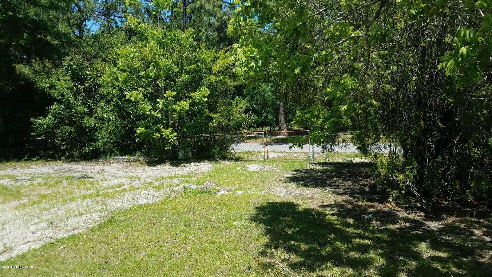 1478 FIR, FERNANDINA BEACH, FLORIDA 32034, ,Vacant land,For sale,FIR,984681