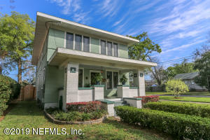 Photo of 2103 Ernest St, Jacksonville, Fl 32204 - MLS# 984694