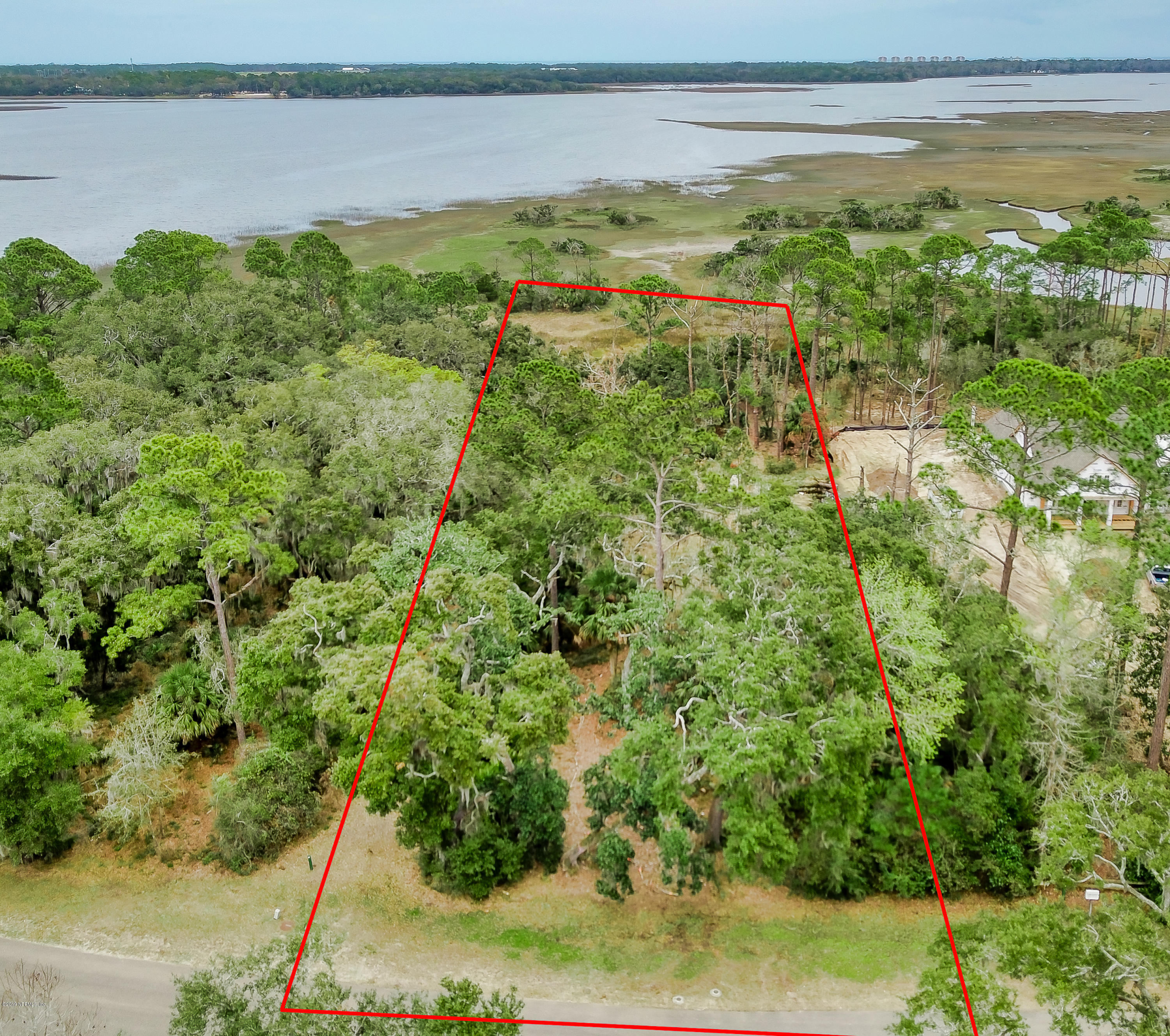 96012 BRADY POINT, FERNANDINA BEACH, FLORIDA 32034, 3 Bedrooms Bedrooms, ,3 BathroomsBathrooms,Residential - single family,For sale,BRADY POINT,984759