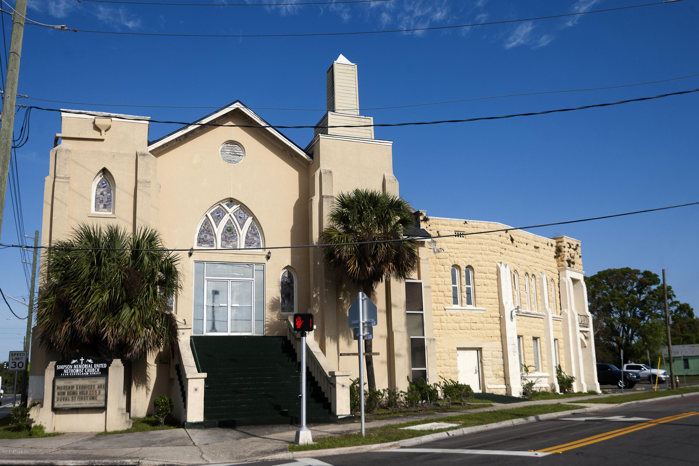 1114 KINGS, JACKSONVILLE, FLORIDA 32204, ,Commercial,For sale,KINGS,984767
