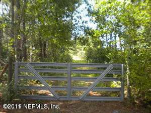 0 RICHIE, MIDDLEBURG, FLORIDA 32068, ,Vacant land,For sale,RICHIE,984746